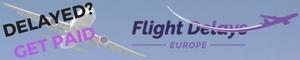 Flight Delayed Europe
