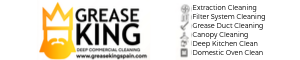 Grease King Banner (1)