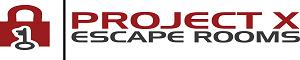 Project X Escape Rooms