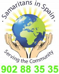 samaritans in spain