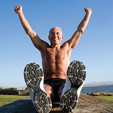 "For people in their 50's, 60's & 70's… ""Is it really possible for your body to feel & move like you are twenty years younger?"" Watch this short video and find out…"