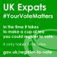 ex pat vote