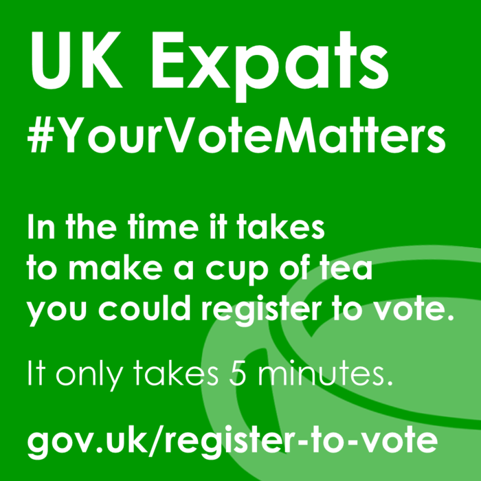 How to register to vote Google doodle marks National Voter ...