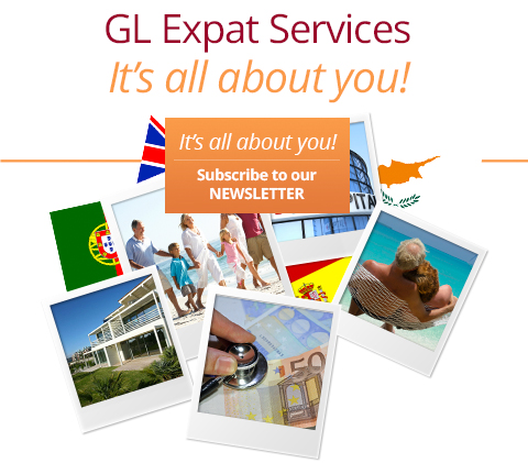 GL EXPAT SERVICES