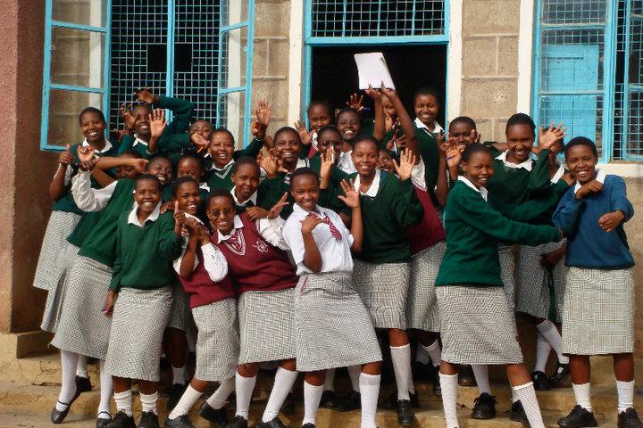 kenyanschoolgirls