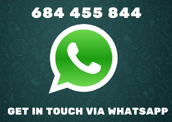 NEW WHATSAPP