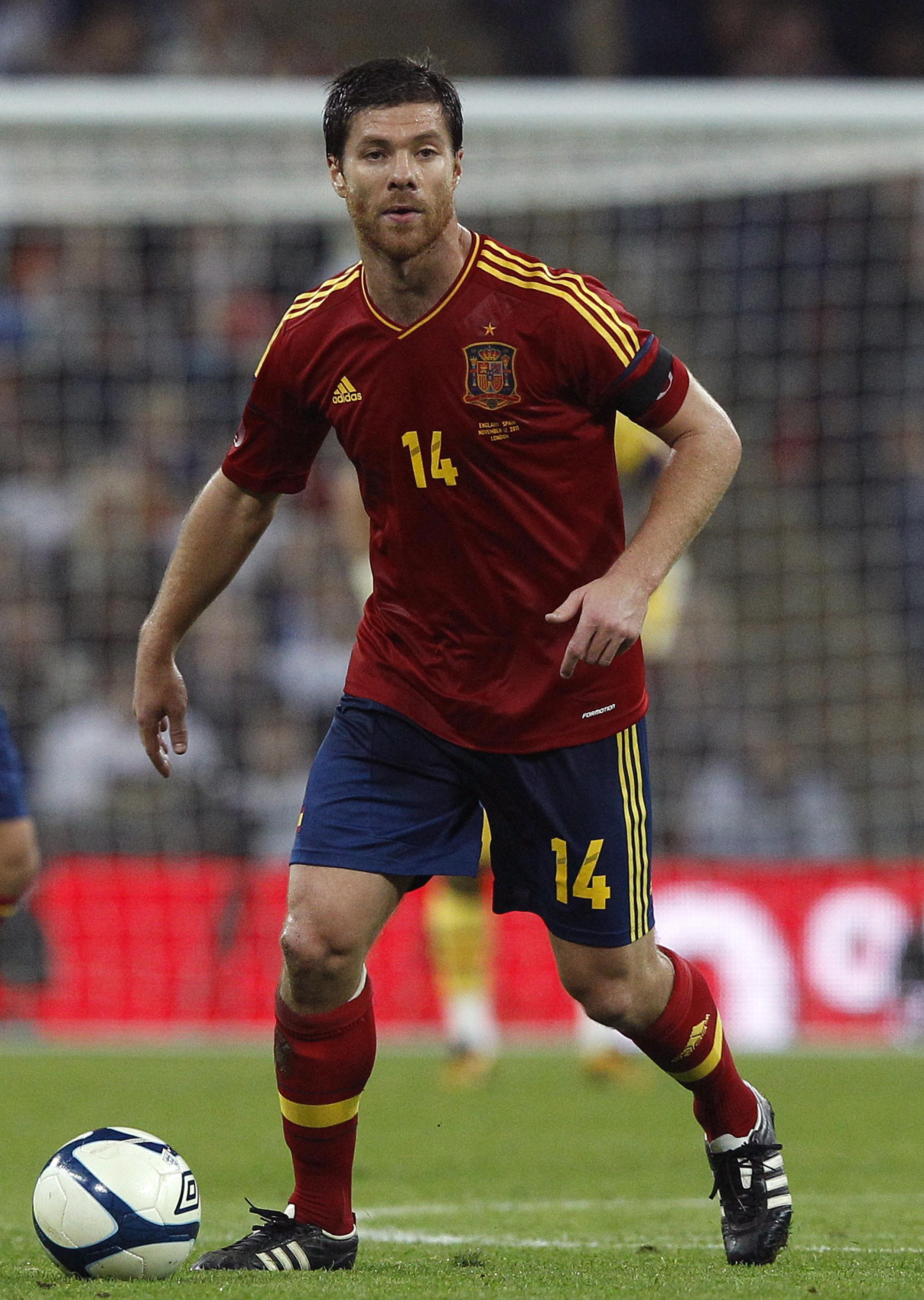 Xabi facing Alonso BayRadio fine €4m fraud tax for Footballer