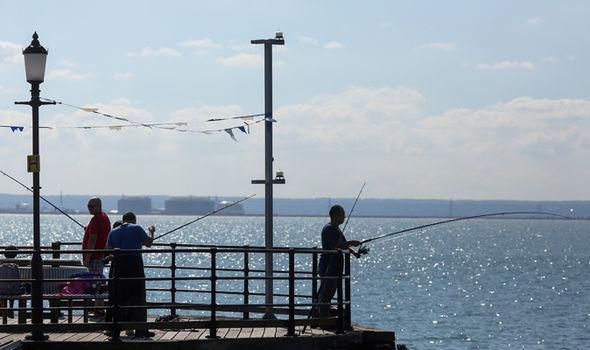 Fishermen-1311513
