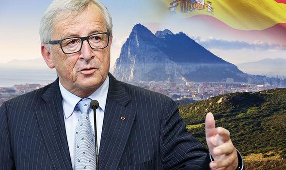 brexit-news-uk-eu-european-union-spain-gibraltar-jean-claude-juncker-945598