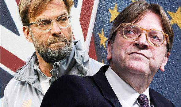 liverpool-news-jurgen-klopp-roma-transfer-champions-league-brexit-guy-verhofstadt-950463