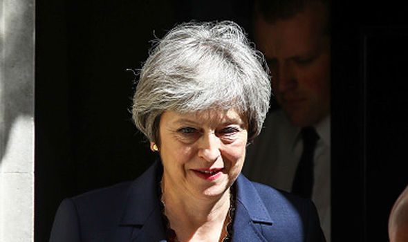 Theresa-May-Brexit-customs-partnership-957191