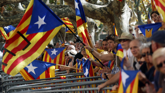 Spain's Constitutional Court blocks latest Catalan independence motion