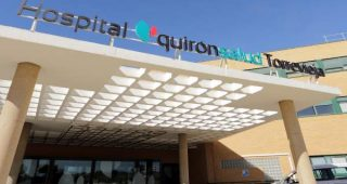 Quiron Salud Torrevieja