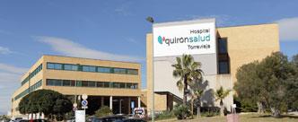 Hospital Quirónsalud-Torrevieja