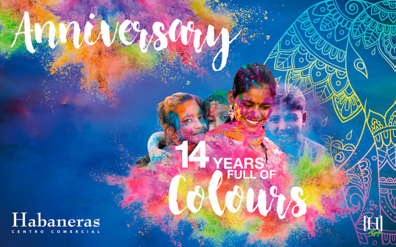Habaneras 14th Anniversary