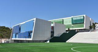 LES New Facilities