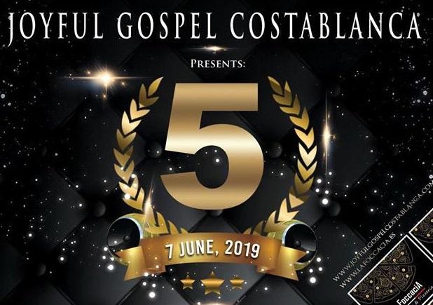 Joyful Gospel Costa Blanca