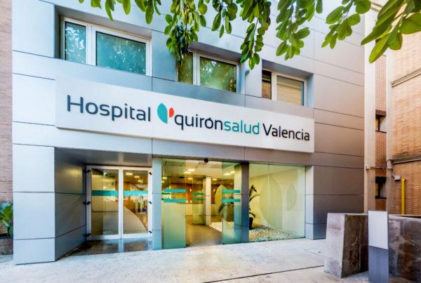 Quiron Salud Valencia