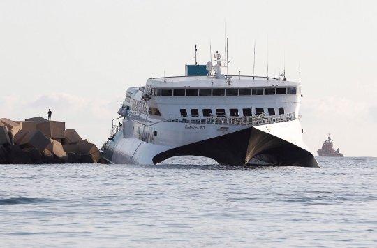 Baleria ferry
