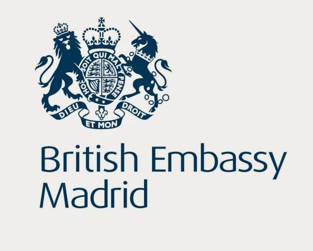 British Embassy Madrid