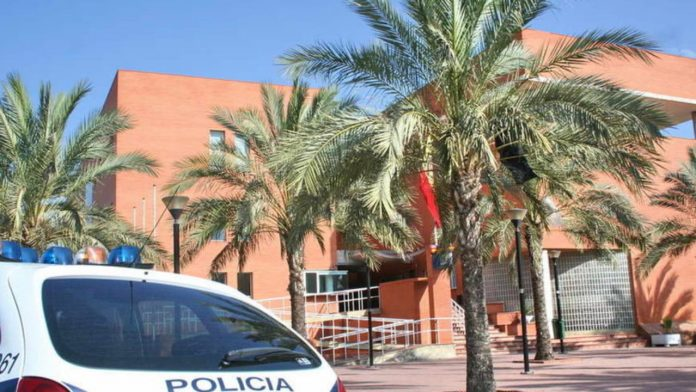 Elche Police