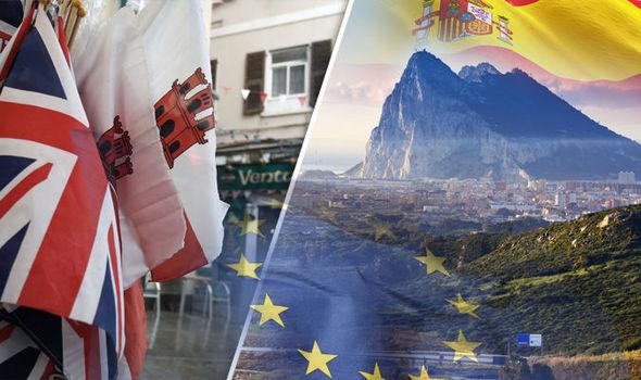 Gibraltar Brexit 1