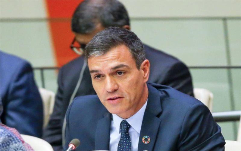 Pedro Sanchez 2