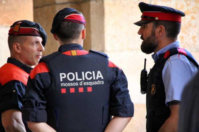 Policia B