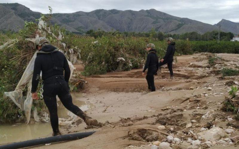 Vega Baja Floods