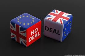 Deal Brexit