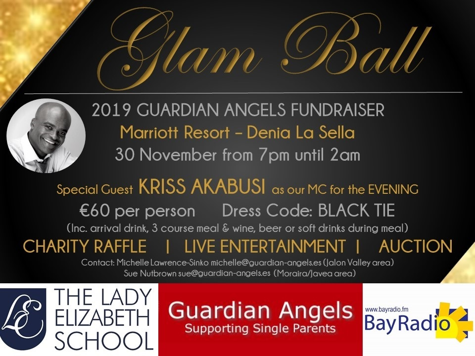 Guardian Angels Ball