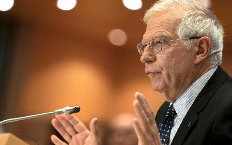Josep Borrell 1