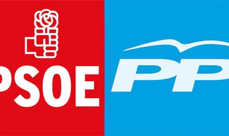 PSOE & PP
