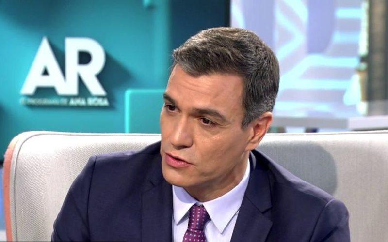 Pedro Sanchez 3