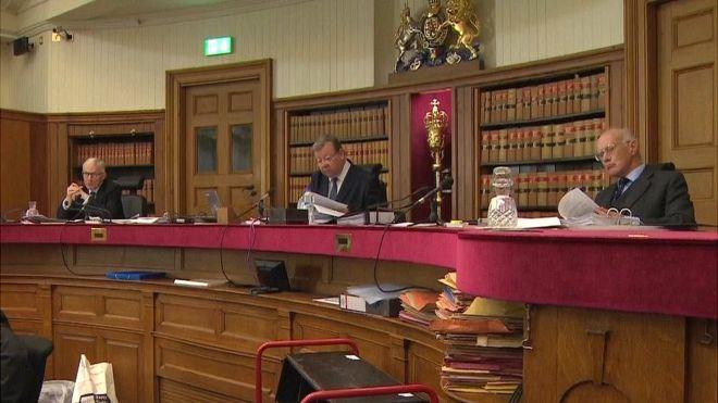 Scottish court