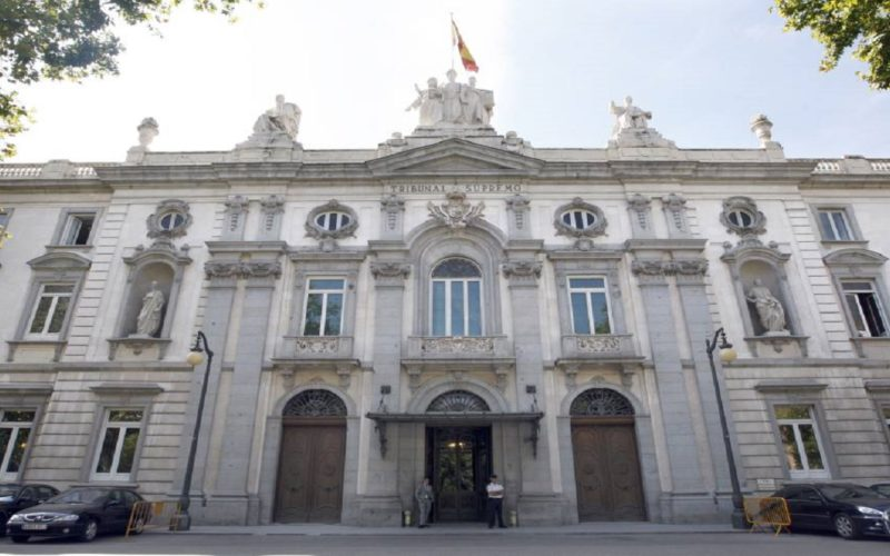 Spain's High Court