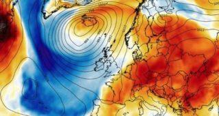 Spain weather October