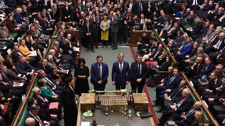 general election on 12 December