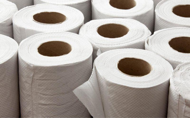 toilet paper stocks