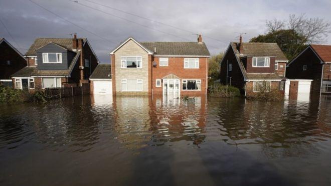 England flooding