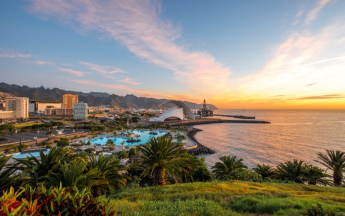 Villa Tenerife