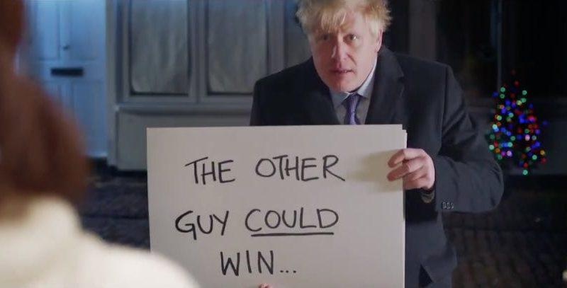 Brexit Actually