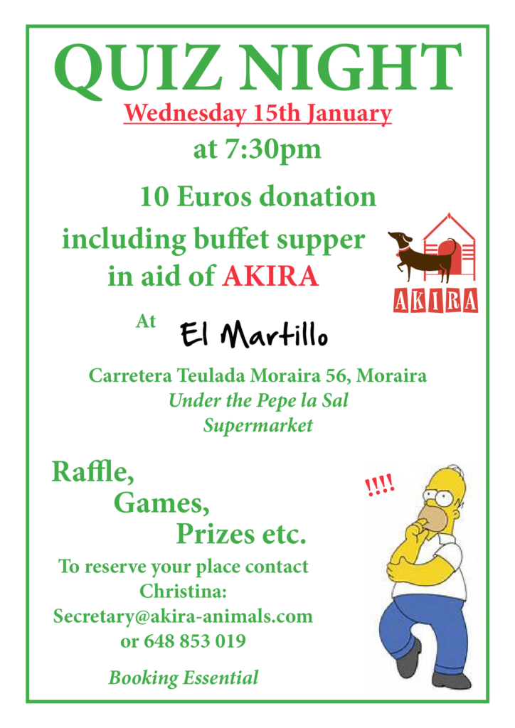 Akira Quiz Night Jan2020-1
