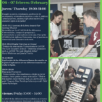 University Fair Info