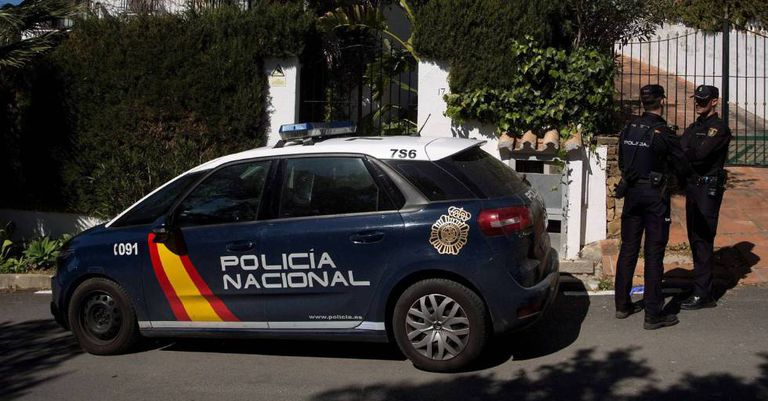 National Police