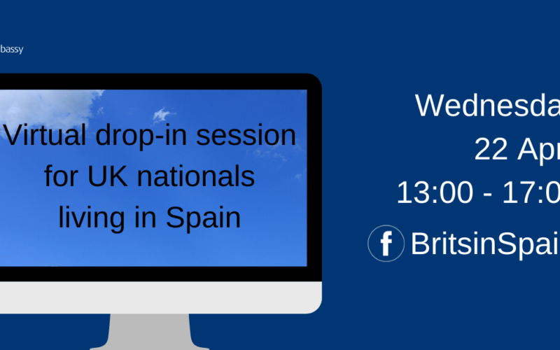 Virtual drop-in session 1d