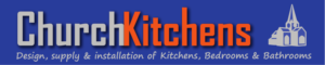 Church Kitchens Banner