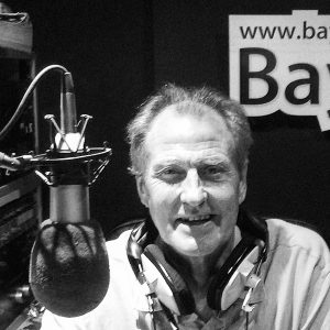 Bay Radio Broadcasting Along Spain S Mediterranean Coast