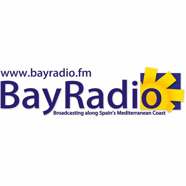 BayRadio Logo Pop Up