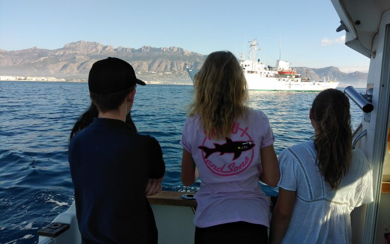 Marine Science and Tritones Association – LAUDE LES Bay Radio